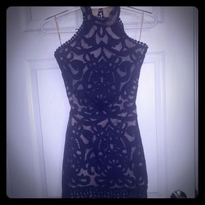 Medium fashion nova dress